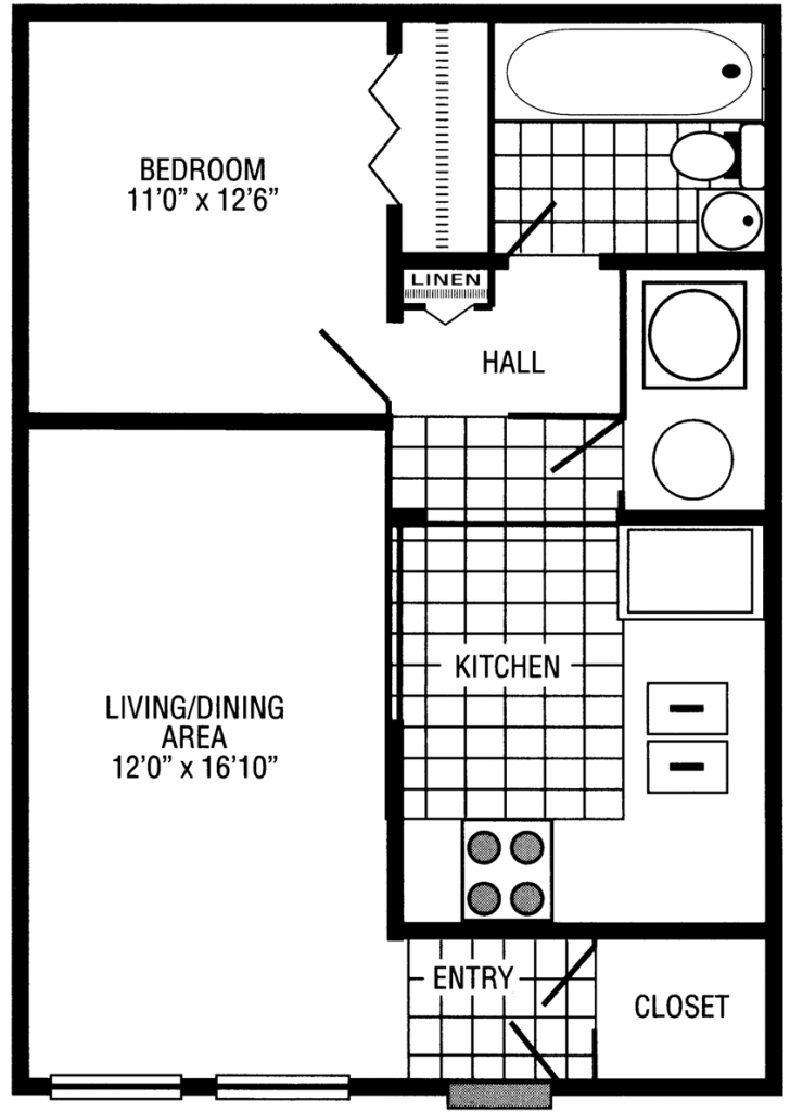 099-1BR floor plan (002)